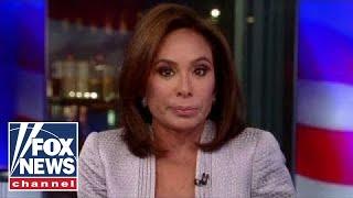 Download Judge Jeanine: Mueller's war on Trump was put on display Video