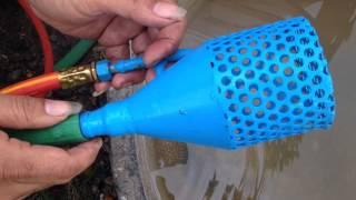 Download ชาวนาวันหยุด สูบน้ำ ด้วยแรงดันน้ำ-1 Video
