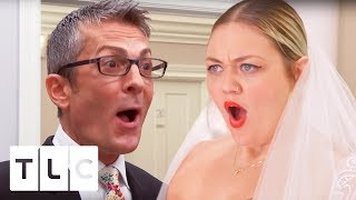 Download Elle King Got Engaged Just 12 Days After Meeting Her Fiancé! | Say Yes To The Dress US Video