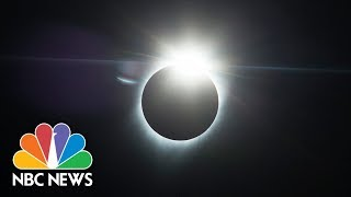 Download 2017 Solar Eclipse (Full) | NBC News Video