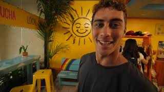 Download Learn how to surf with Koa Rothman    This is Livin' Video