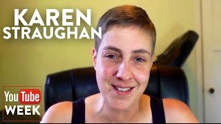 Download Karen Straughan: Female Men's Rights Activist (YouTube Week) Video