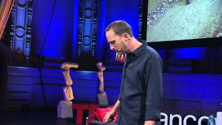 Download Learn to travel - travel to learn: Robin Esrock at TEDxVancouver Video