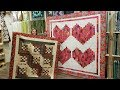 Download I {Heart} Kaffe + Christmas Quilt Giveaway! Video