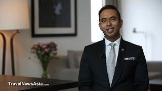 Download Oriental Residence Bangkok - Interview with Sukamal Mondal, GM Video
