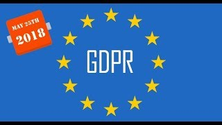 Download What is GDPR? Here's Everything You Need to Know Video