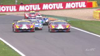 Download WEC - 2017 6 Hours of Spa-Francorchamps - Race highlights Video