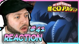 Download My Hero Academia Episode 41 Reaction And Review ″Kota″ Video