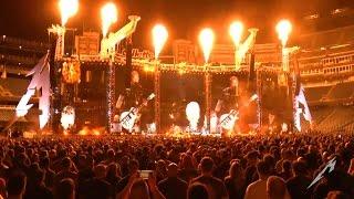 Download Metallica: Fuel (MetOnTour - Foxborough, MA - 2017) Video