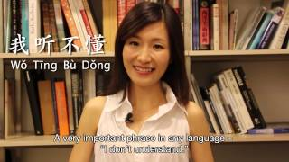 Download 10 Phrases in Mandarin Chinese Video