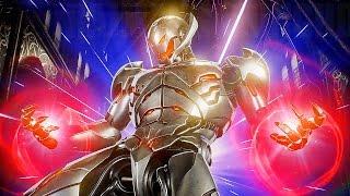 Download Marvel vs Capcom: Infinite - Gameplay Trailer #2 @ 1080p HD ✔ Video