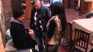 Download Era pipka Staniju ''Imaš meku guzu kao fotelja Simpo Vranje'' Farma 4 2013 Video