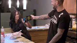 Download I will always be here trailer - AJ and CM Punk Video