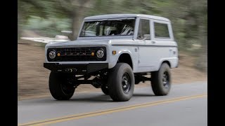 Download Icon BR New School Ford Bronco #61 Video