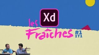 Download Les XD fraîches #1 – Application de liste de tâches : itération 1 | Adobe France Video