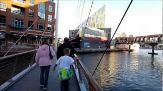 Download Baltimore, Maryland - Short HD Video Tour, USA - October 2012 Video