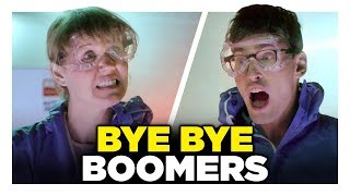 Download Do We Really Need Baby Boomers? Video