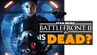 Download Star Wars Battlefront 2 ALREADY DEAD? - The Know Game News Video