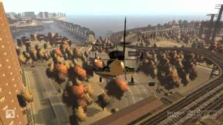 Download GTA IV Airwolf.wmv Video