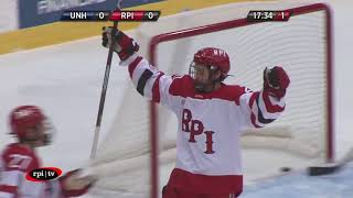 Download Five Minutes of RPI Hockey Goal Horns 2017-2018 Video