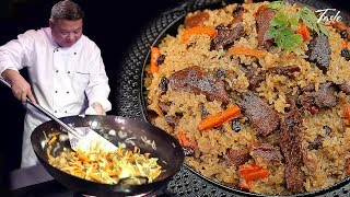 Download The Most Epic Rice Recipe Ever by Master Chef • Taste The Chinese Recipes Show Video
