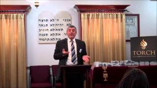 Download Why Jews Don't Believe in Jesus: Rabbi Yosef Mizrachi Video