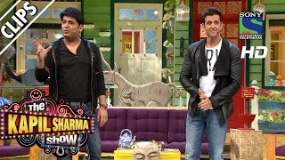 Download Kapil Welcomes Hrithik Roshan to the show - The Kapil Sharma Show -Episode 32- 7th August 2016 Video