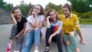 Download Haschak Sisters - Ponytail Video