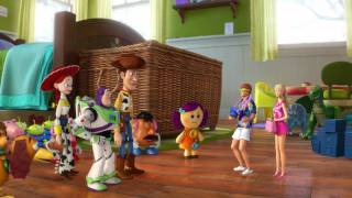 Download Toy Story - Hawaiian Vacation Video