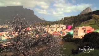 Download Cape Town City Guide - Lonely Planet travel videos Video