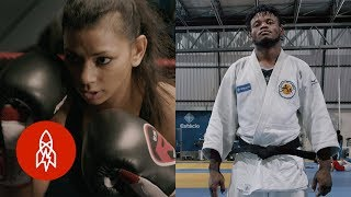 Download Breaking Barriers With Martial Arts Pioneers Video