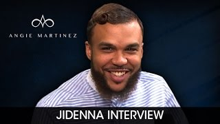 Download Jidenna On The Election, Your Word Holding Value and Much More Video