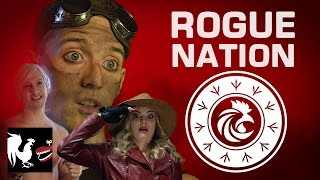 Download Eleven Little Roosters - Episode 5: Rogue Nation Video
