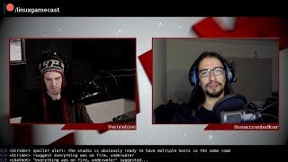 Download Linux Weekly Daily Wednesday: Raptor Bus Proof Video