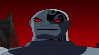 Download Teen Titans - The End - Inner Demons Fight Video