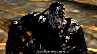 Download God of War - Son of Ares Saves Kratos Video