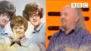 Download Hilariously bad album covers 😂 | The Graham Norton Show - BBC One Video