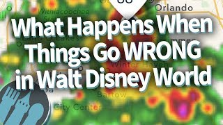 Download What Happens When Things go WRONG in Disney World?? Video