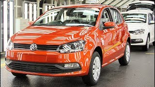 Download Volkswagen Polo Production Video