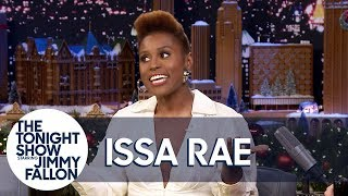 Download Issa Rae and Tiffany Haddish Invited Themselves to the Obama's for Dinner Video