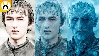 Download Bran Stark is the Night King Theory EXPLAINED | Game of Thrones Season 7 Video