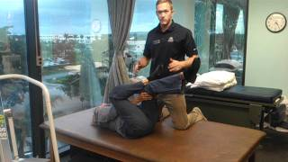 Download Williams Low Back Exercises with Nick Player at Dr Fruithandler's Northwest Wellness in Margate FL Video