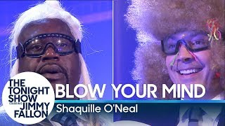 Download Blow Your Mind with Shaquille O'Neal Video