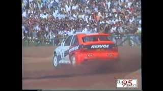 Download Fórmula Rallye Ciudad de Oviedo 1996 Video