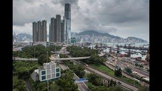 Download Hong Kong - mega cities, mega heat Video