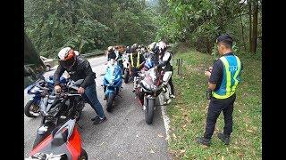 Download JPJ Roadblock Ride - 'Saman' Fest Video
