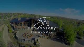 Download Promontory Club Real Estate Park City, Utah Video