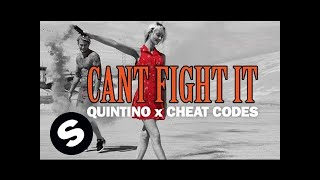 Download Quintino x Cheat Codes - Can't Fight It Video