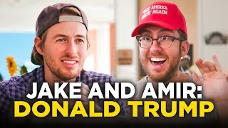 Download Jake and Amir: Donald Trump Video