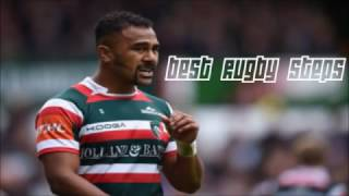 Download Best Rugby Steps ||HD|| Video